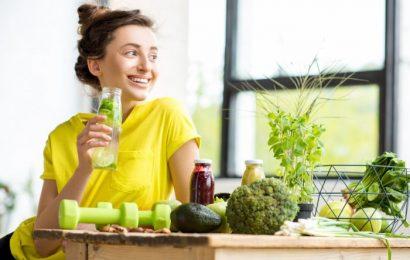 Gaya Hidup Sehat Sebenarnya Agar Membawa Manfaat Bagi Tubuh Kita