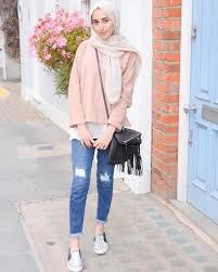 Style Simple Tapi Tetap Keren, Mengikuti Perkembangan Fashion Terkini