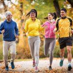 Menjaga Kesehatan Tubuh Dengan Pola Hidup Sehat yang Sederhana