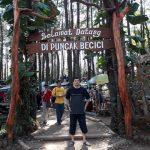 Destinasi Wisata Alam Puncak Becici di Yogya Yang Sangat Mempesona