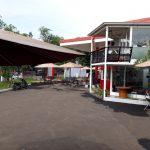 Kozi Coffee 9.0 Menyulap Bekas POM Bensin Jadi Cafe Unik & Nyaman