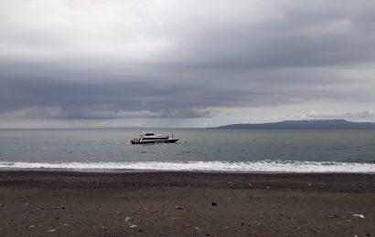 Tujuan Wisata Pantai Kusamba Klungkung Bali yang Indah dan Alami