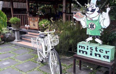 Wisata Kuliner Bali Warung Mina Dalung Alternatif Makanan Khas Bali