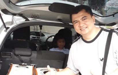 Usaha Modal Kecil Beras Merk Gotong Royong PT ISC di Bandung