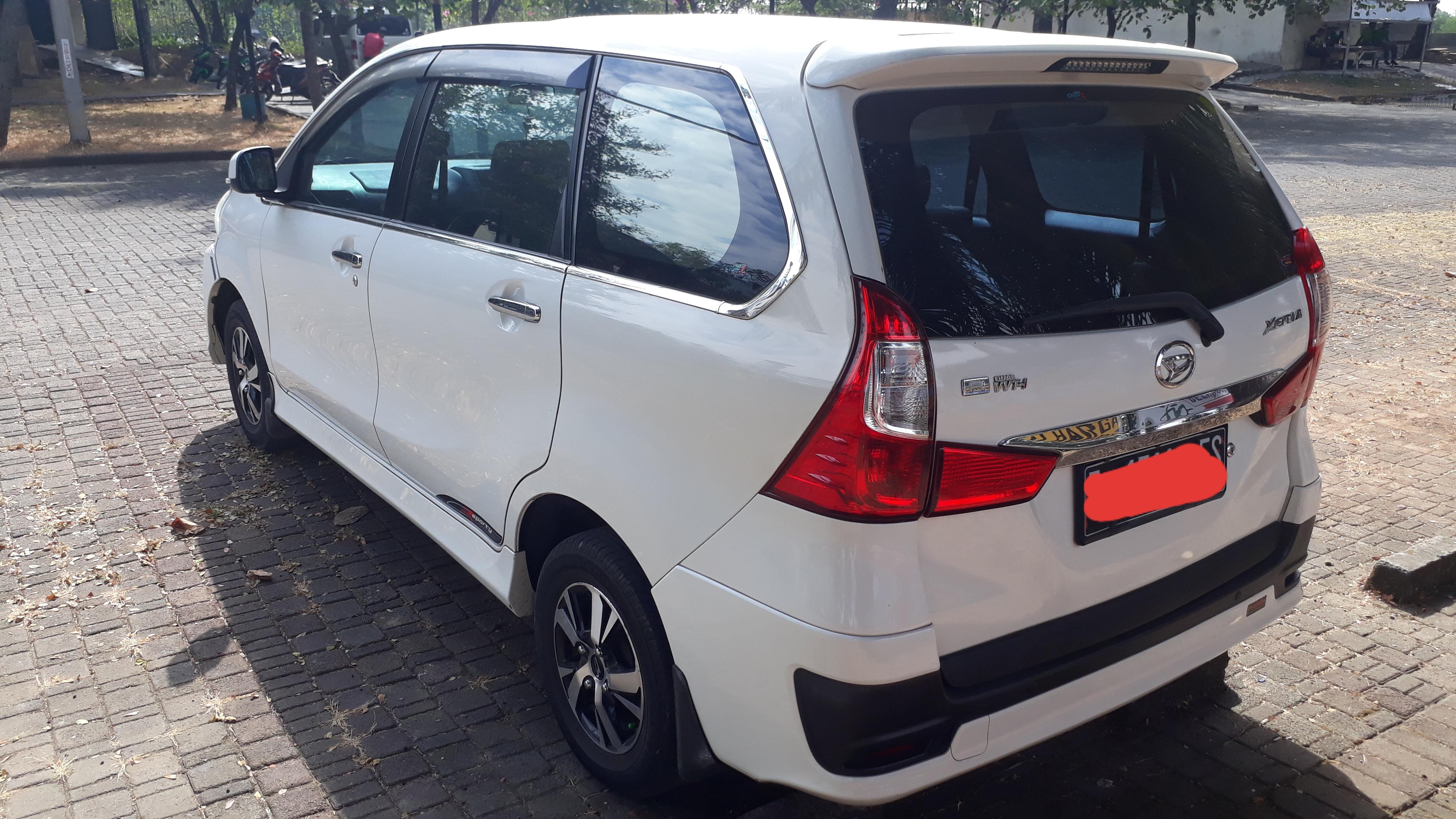Daihatsu Great New Xenia Memenuhi Kebutuhan Konsumen Indonesia
