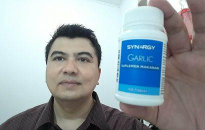 Mengatasi Hipertensi Secara Alami Dengan Garlic Synergy Kualitas Tinggi