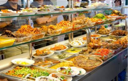Kiat Membuka Usaha Kuliner Agar Sukses Hanya Dengan Modal Kecil