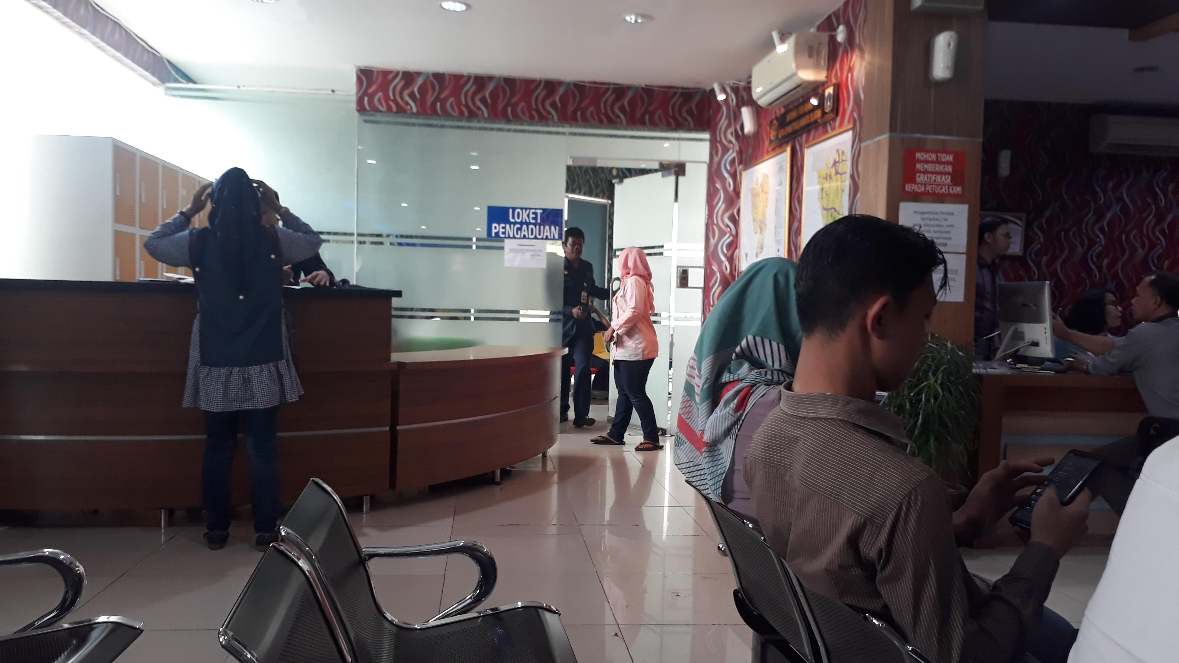 Prosedur Roya Sertifikat Tanah di Kantor BPN Cabang Jakarta Selatan