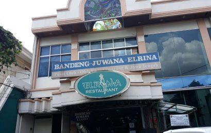Bandeng Duri Lunak Juwana Elrina Yang Melegenda Khas Kota Semarang