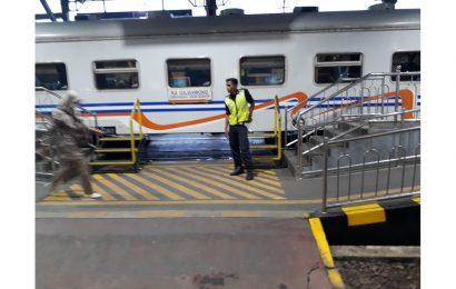 Kereta Api Gajahwong Kereta Klas Ekonomi Plus Tarif dan Jadwal 2020