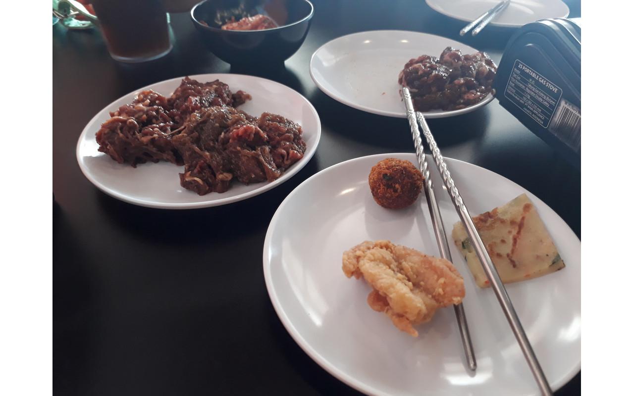 Jenis Makanan Puchajjang