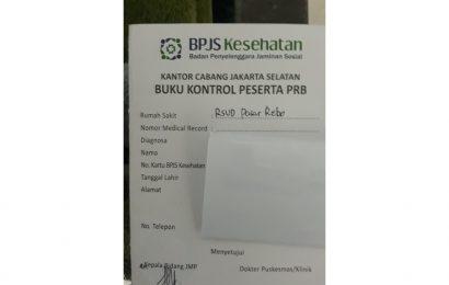 Program Rujuk Balik (PRB) BPJS Kesehatan Untuk Kemudahan Pasien