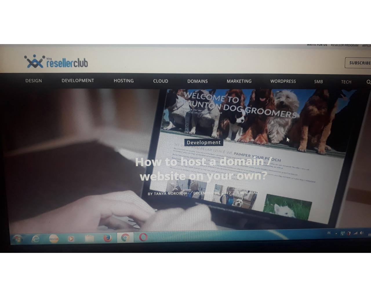 Website Untuk Bisnis Saat Ini Sangat Dibutuhkan Untuk Menaikan Omset