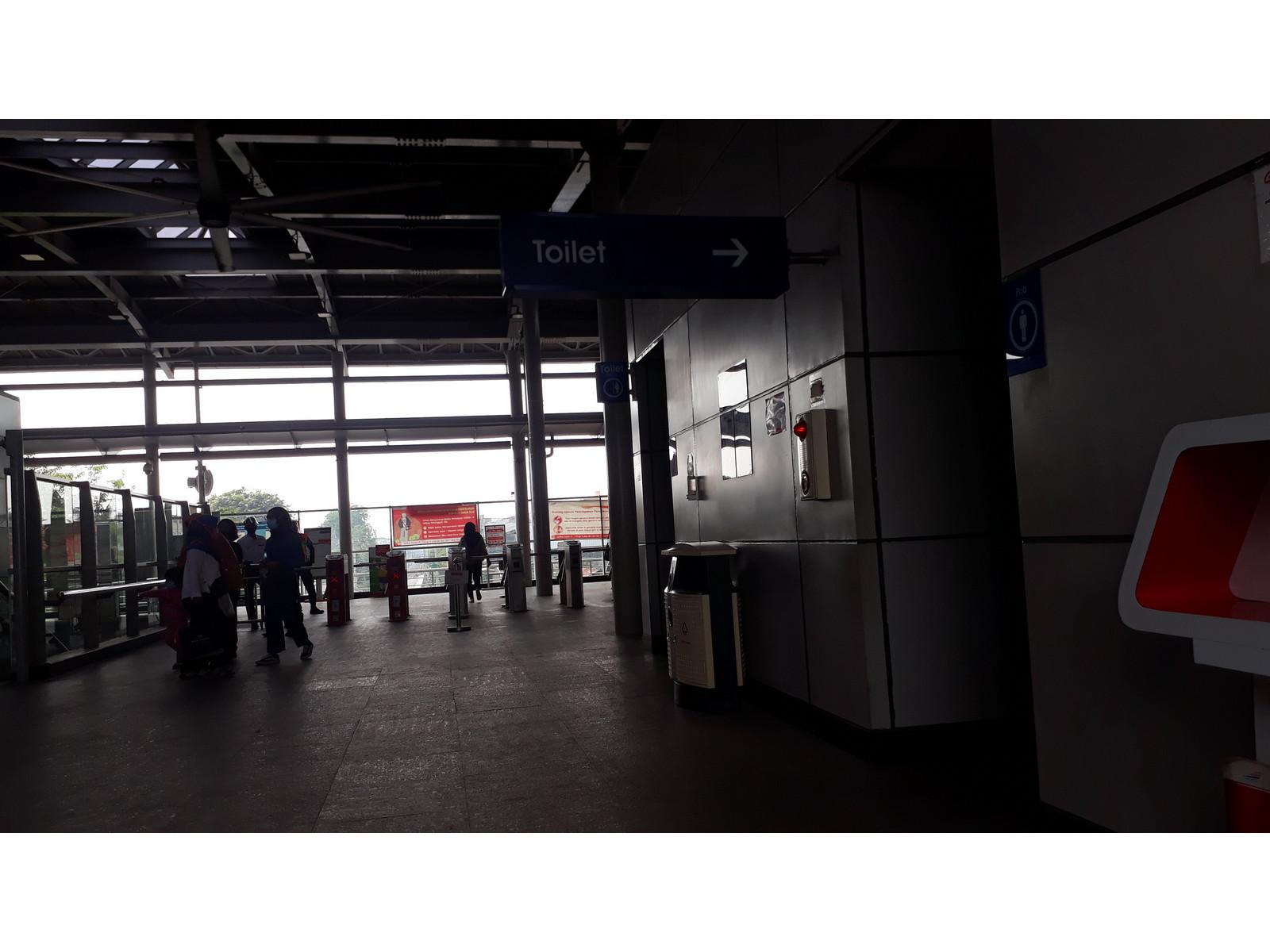 Jadwal KRL Stasiun Bekasi Timur Terupdate dan Fasillitas Yang Tersedia