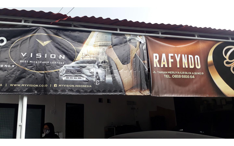 Rafyndo Car Leather Seat