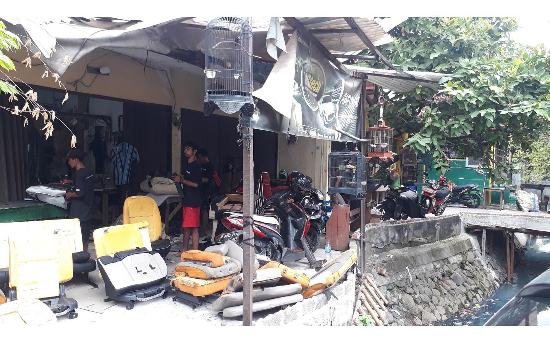 Aksesoris Sarung Jok Mobil Lengkap, Rapi dan Harga Bersaing di Jakarta