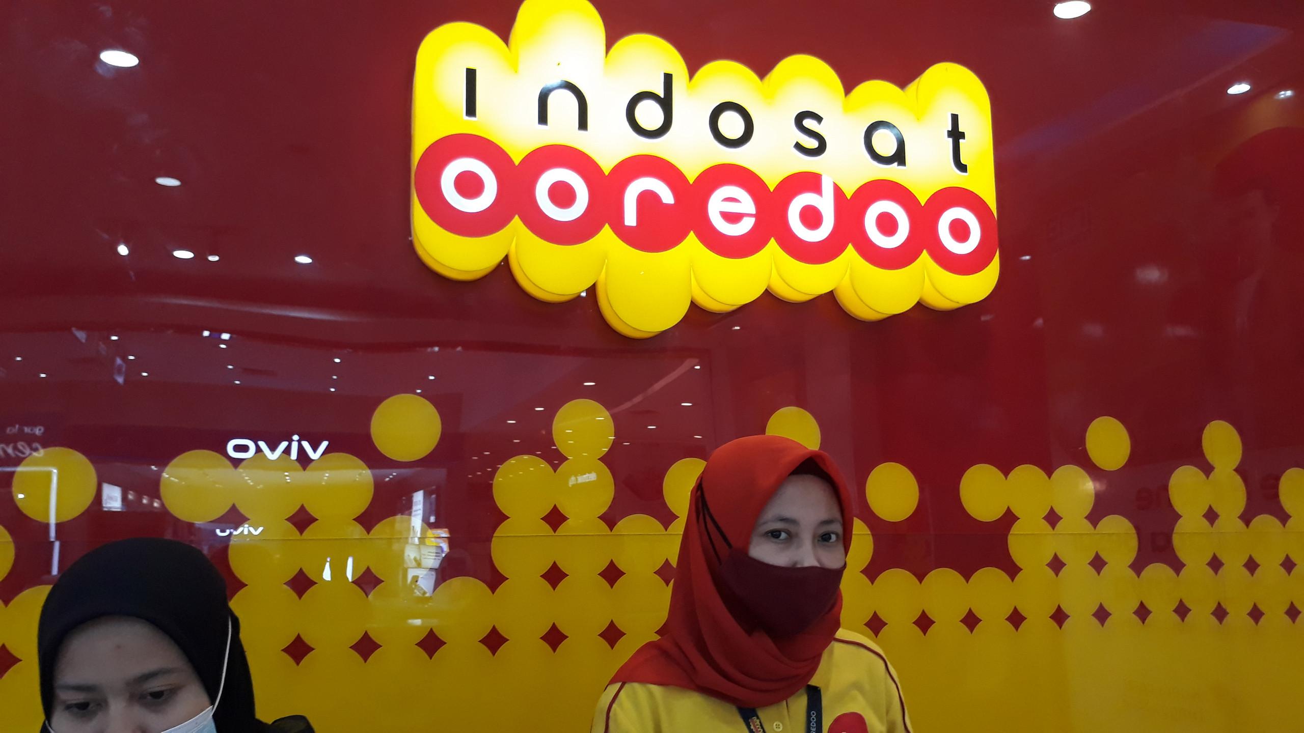 Galeri Indosat Lippo Cikarang Melayani Perbaikan, Service dan Penjualan